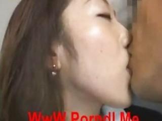 japan porn milf public oral job on elevator 76