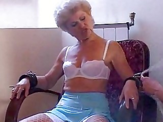 freak of nature 83 granny bdsm