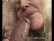 real naughty grannies engulfing and rimming