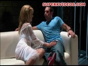 perverted milf cheats on her boyfriend