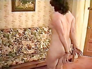 the fantasy : diminutive empty saggy tits 53