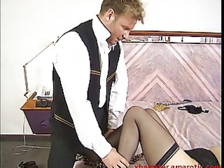 big beautiful woman fucked in hotel by manager