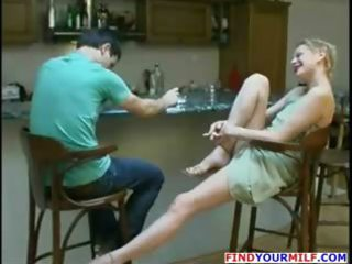 russian mother i likes to gulp