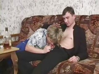 russian mamma - valentina 07