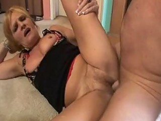 your moms hairy vagina 08