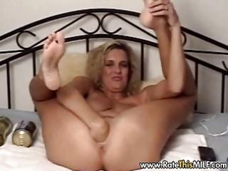 italian mother i with giant vibrator