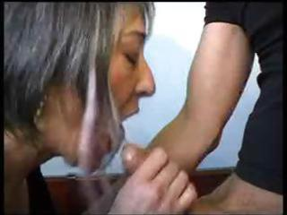 french mature loves hard fuck