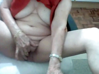 brazilian granny 92 years old - solo