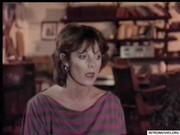 retro video with classic milfs