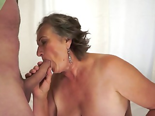 see her milk large cock and make him cum over her