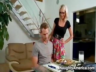 sexy blond d like to fuck