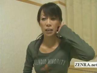 subtitled older male japanese bodybuilder