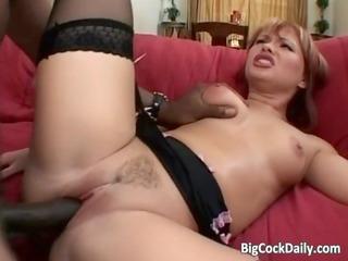 naughty redhead mother i blows big black cock