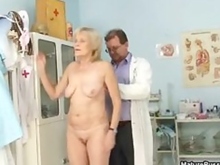 older grandma receives her tight part6