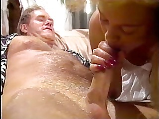 hawt blond anal drilled wearing white slip in