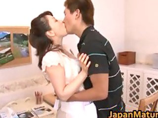 erena tachibana older japanese woman part10