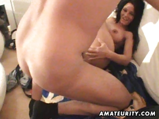 breasty non-professional d like to fuck