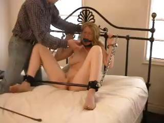 mother i bondage with oliver