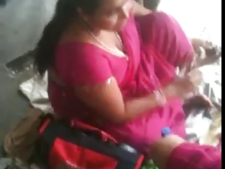 breasty indian d like to fuck on a teach station