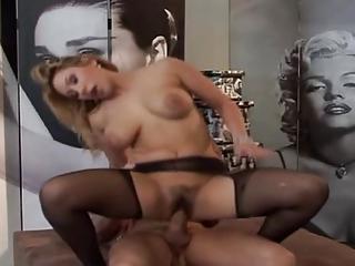 veronica belli - super italian sexy milf likes