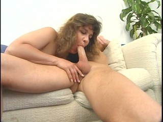 aged pounded on couch - brookland brothers