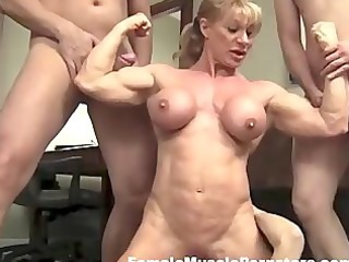 wild kat - muscle fan club 10 of 10