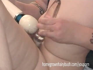 homegrownhairybushs mariah acquires checked
