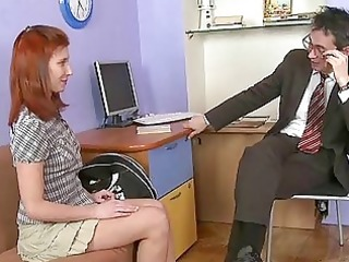 orall-service for mature teacher
