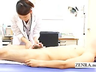 cfnm japanese d like to fuck doctor bathes