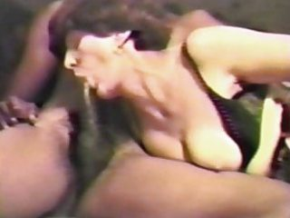 white mature wife drilled by 2 darksome knobs pt2
