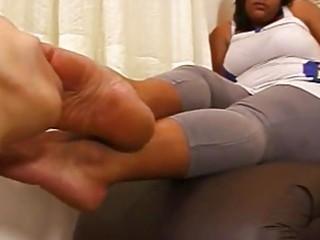 aged feet 2