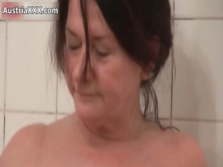 naughty old lesbos make out in the baths part4