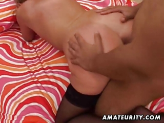 dilettante mother i homemade anal with giant