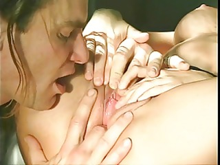 cute baroness is doing unforgettable oral sex