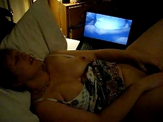wife with big black marital-device up her 5