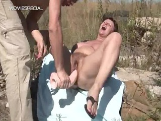 concupiscent milf gets her hairy muf fucked
