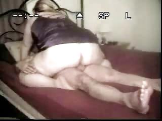 wife fucking in stockings