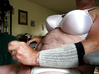 wifes brassiere and pants 4