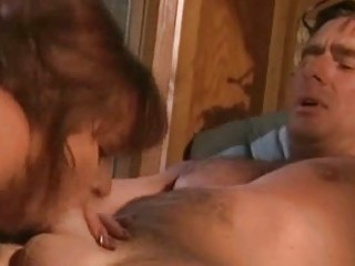 lascivious wife sucking and fucking her spouse