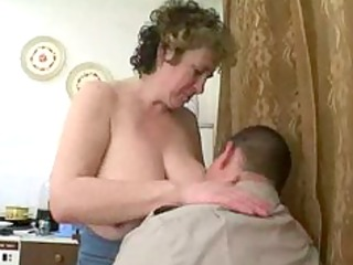 russian older with chubby chap
