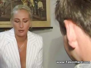 german teacher bonks young boy