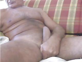 silverfox old man cumming