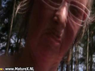 horny aged lady t live without nudism and plays