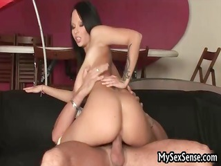 tattooed whore acquires it is hard and deep part6