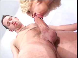engulfing that is cock making sure its willing