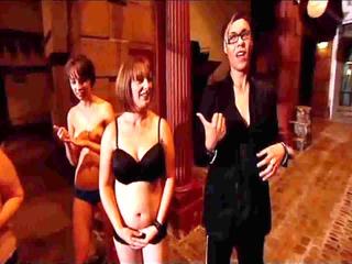 nudity on british television 7
