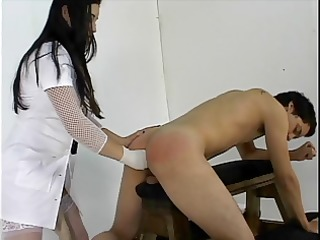 sexy femme domm with biggest dong loves to fuck