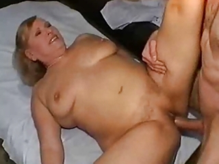older lotta noletty squirting
