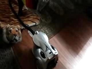weird stolen video of my perverted mom !