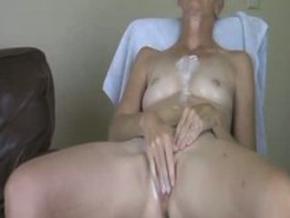 two dilettante milfs in real homemade vid! pls